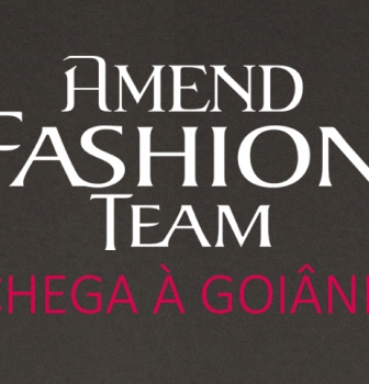 Concurso Amend Fashion Team chega a Goiânia