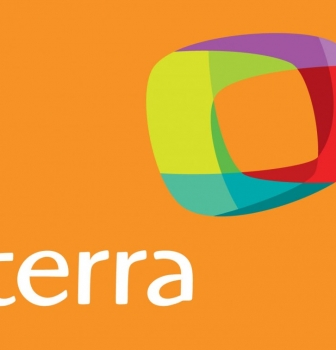 Notícia no Portal TERRA