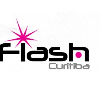 Fomos notícia no site FLASH CURITIBA